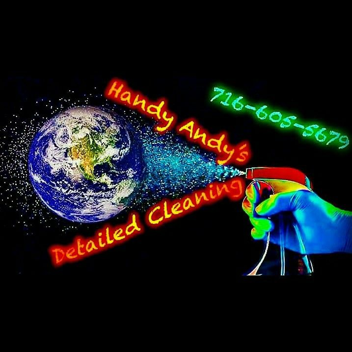 Handy Andys Detailed Cleaning