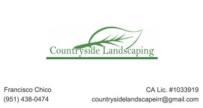 Avatar for Countryside Landscape Moreno Valley, CA Thumbtack