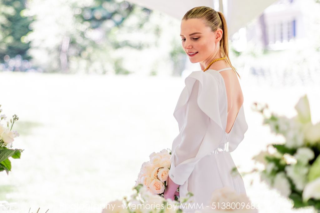 Alexis & Stathis' Wedding