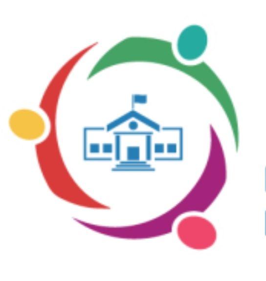 Indiana Coalition for Public education, Monroe county - logo