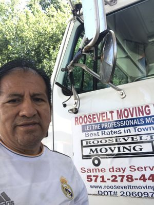 Avatar for Roosevelt Moving Llc. Annandale, VA Thumbtack