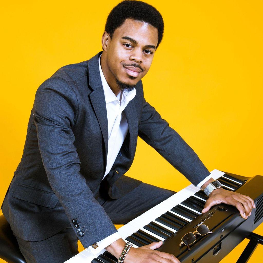 Philip Adair Music