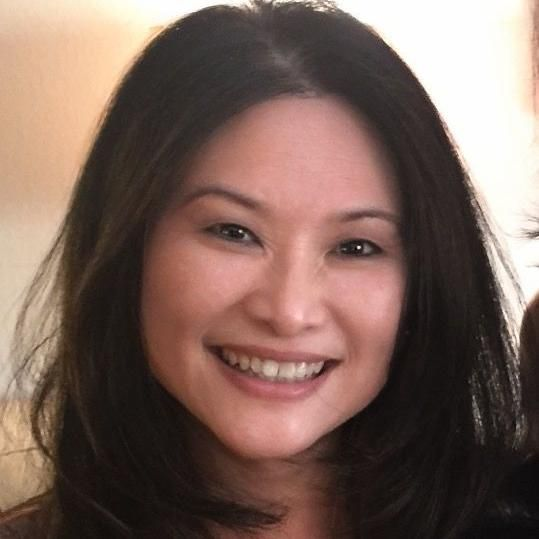 Evelyn Wang, Hypnotherapist and Good Habit Coach