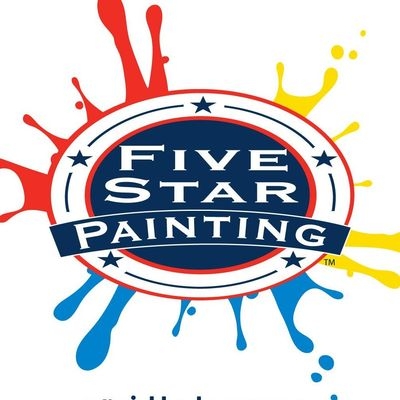 Avatar for Five Star Painting