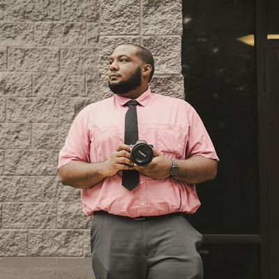 Avatar for Adrian Lee Chatmon Photography & Videography