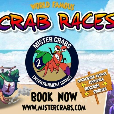 Avatar for Crab Races by Mister Crabs Orlando, FL Thumbtack