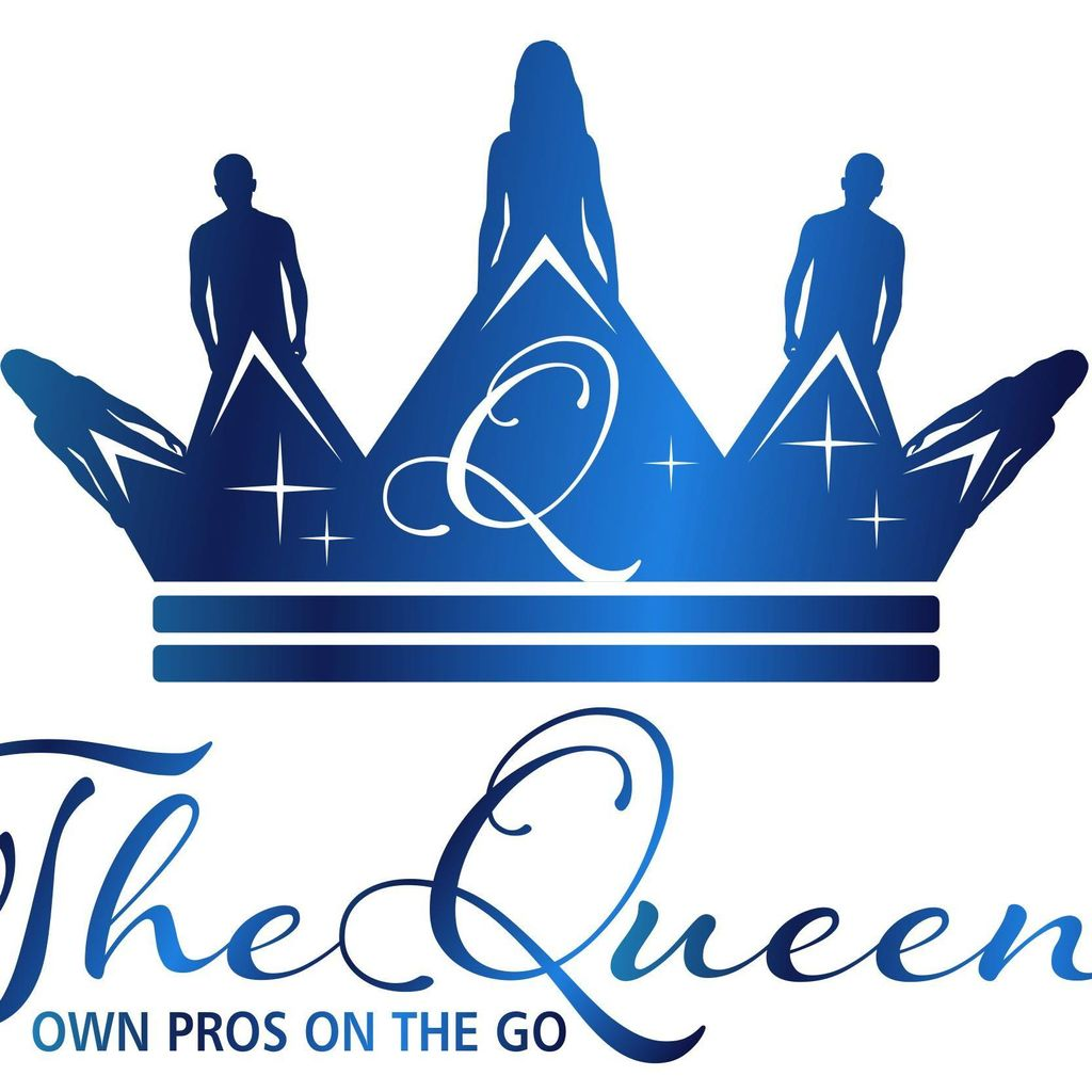 The Queens Own Pros on the Go