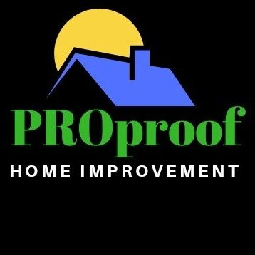 Avatar for PROproof Home Improvement Rochester, NY Thumbtack