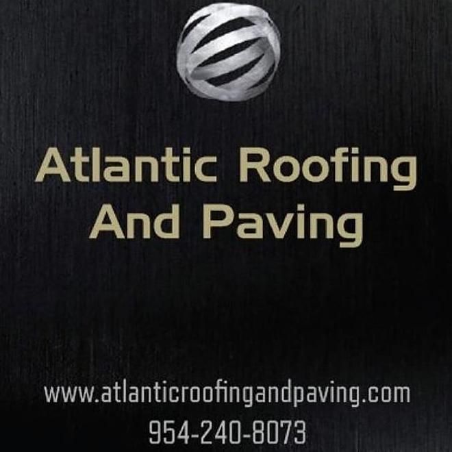 Atlantic Roofing And Paving