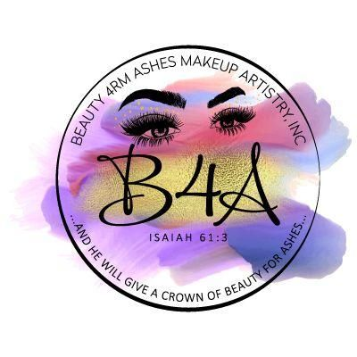Beauty 4rm Ashes Makeup Artistry, Inc