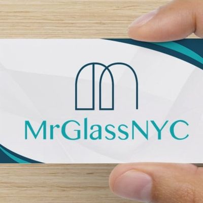 Avatar for Mr. Glass NYC