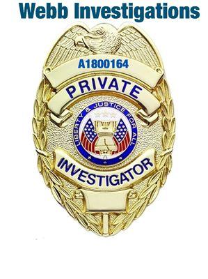 Avatar for Webb Investigations Fort Lauderdale, FL Thumbtack