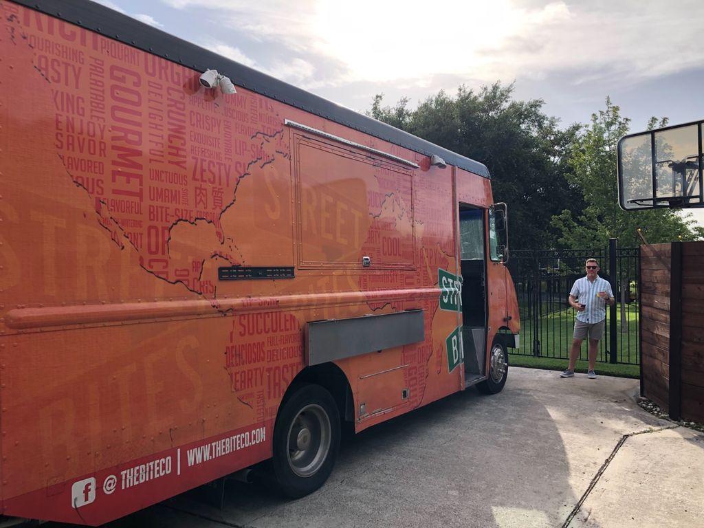Food Truck or Cart Services - Carrollton 2019