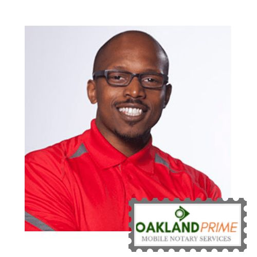 Oakland Prime Mobile Notary