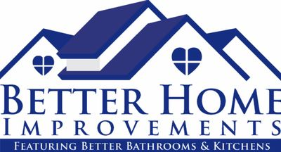Avatar for Better Bathrooms & Kitchens Salem, VA Thumbtack