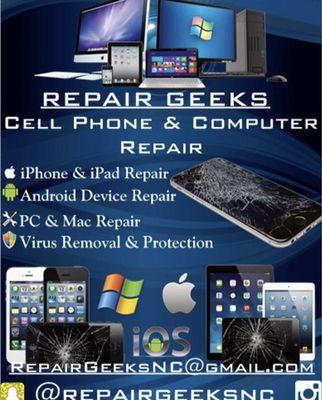 Avatar for Repair Geeks NC