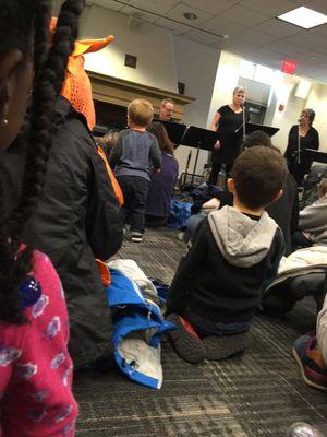 Avatar for Kids Musical storyteller Jamaica Plain, MA Thumbtack