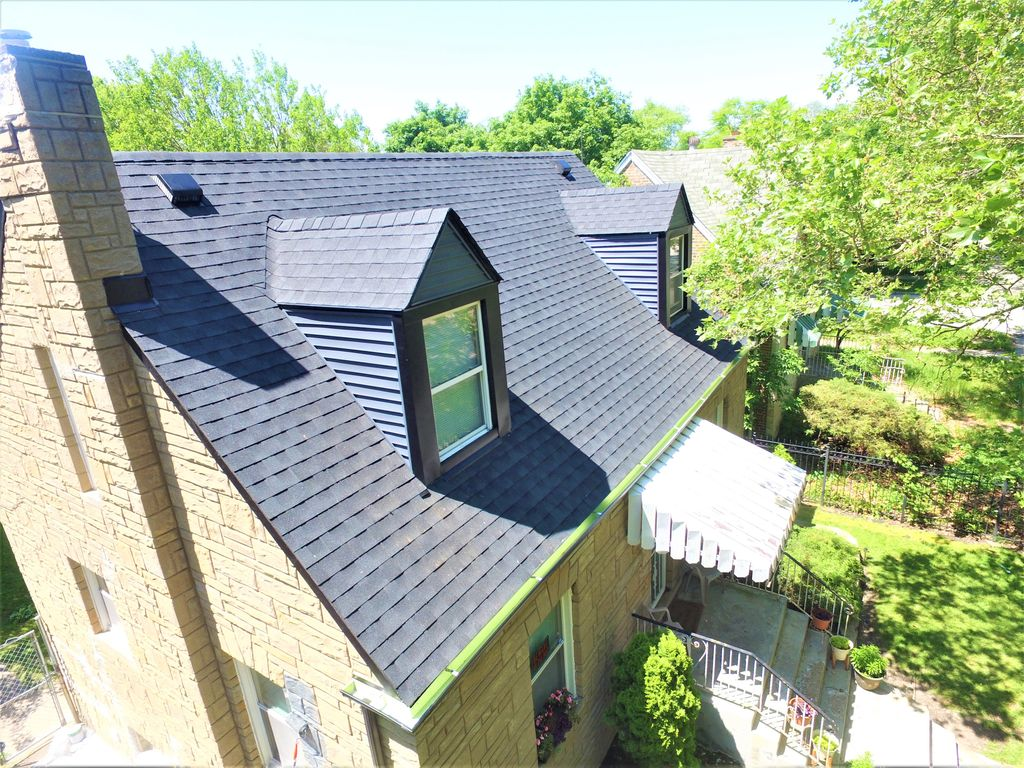New Lifetime Roof System