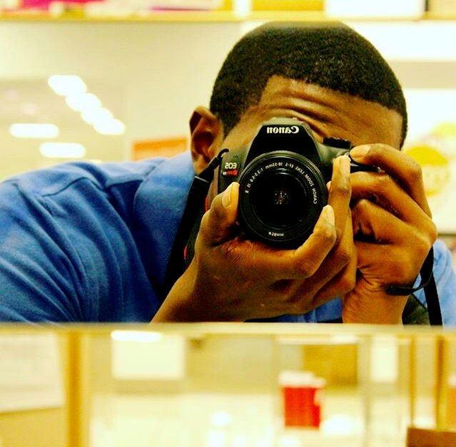 New Lens On Life Photography