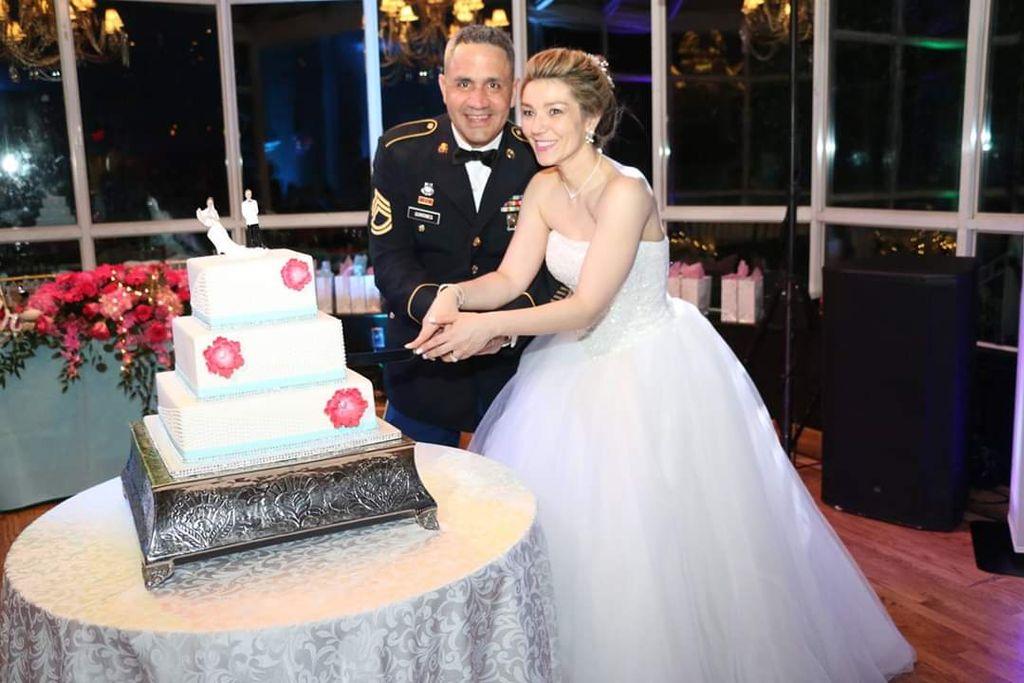 great wedding  celebration