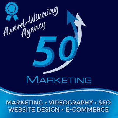Avatar for 50 Marketing