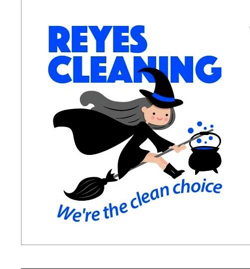 Reyes cleaning