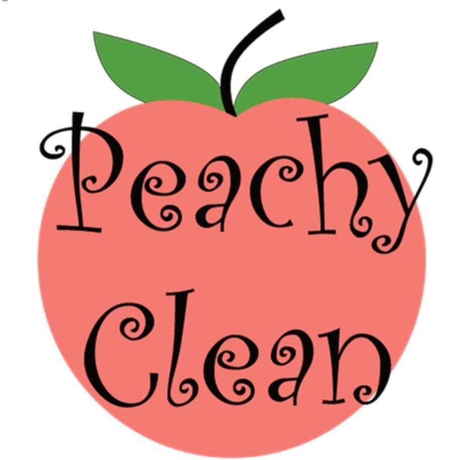 Peachy Clean