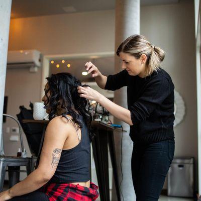 Avatar for Oxana Demchenko Hair & Makeup Artist Portland, OR Thumbtack