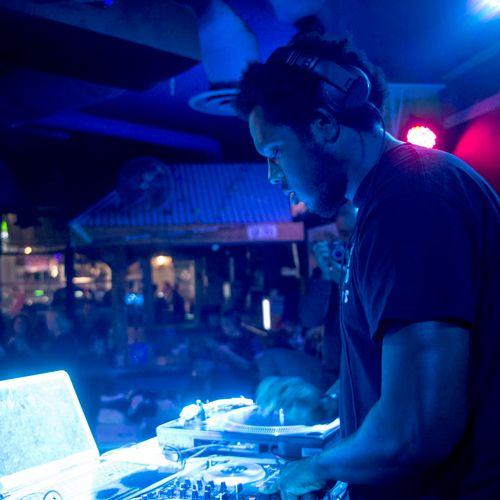 DJ Wita