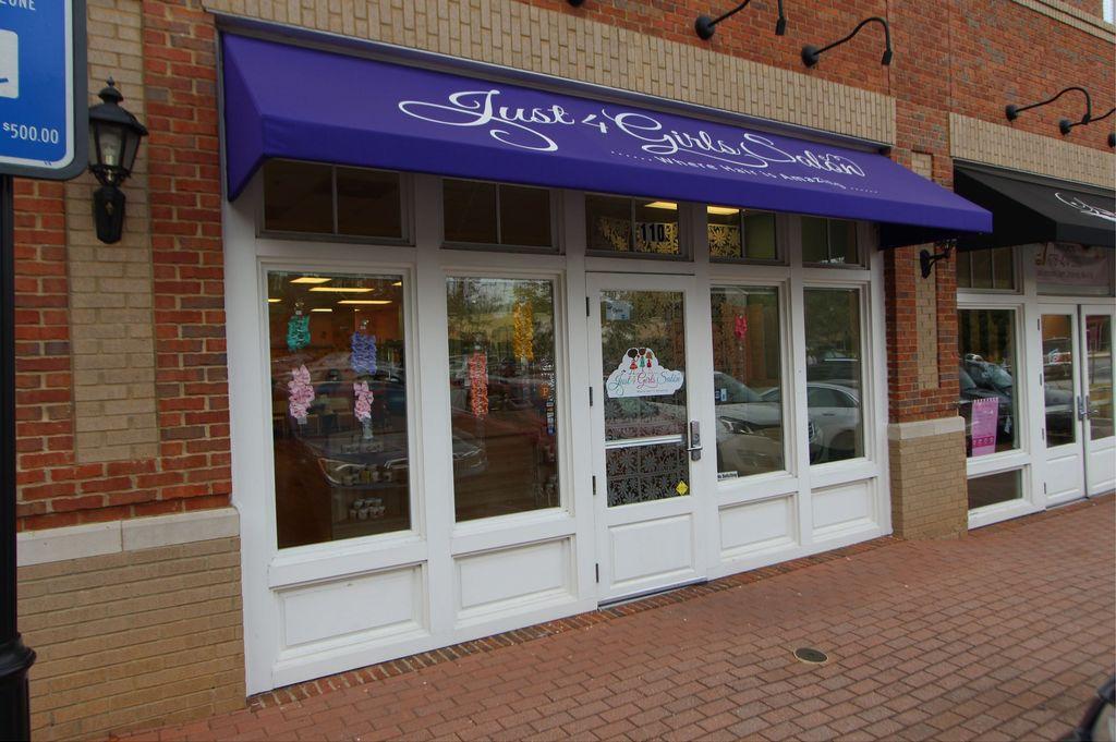 Just 4 Girls Braids Salon, Architectural Design Services