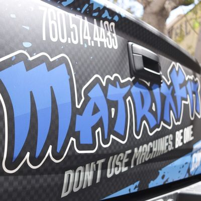 Avatar for MatrixFit Palm Desert, CA Thumbtack