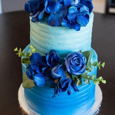 Avatar for Crosthwaite Custom Cakes