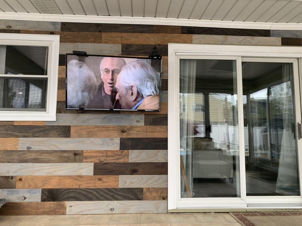 TV Mounting - Linden 2019