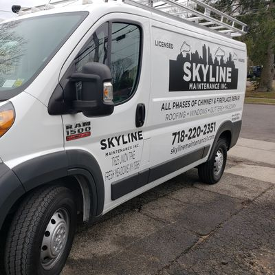 Avatar for Skyline Maintenance Inc Fresh Meadows, NY Thumbtack