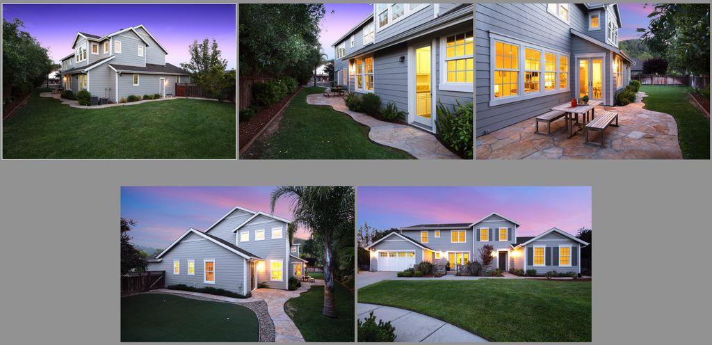 Twilight - Novato, CA