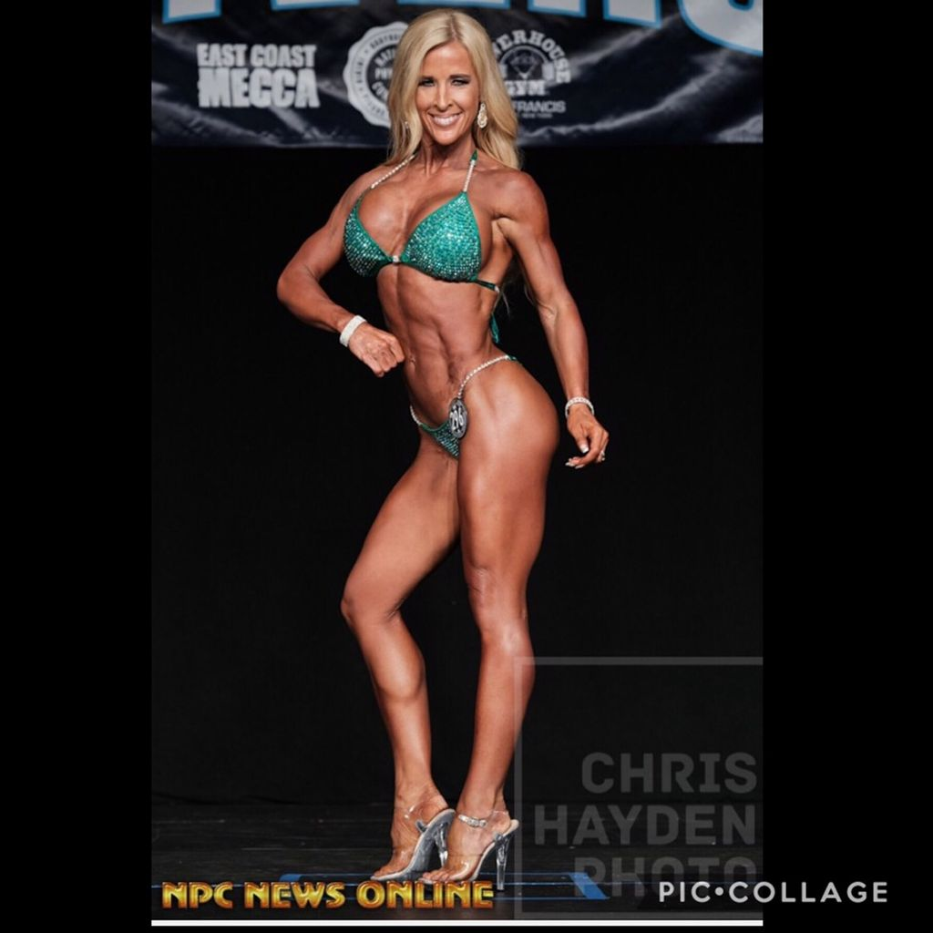 SCULPTED Shoshanna Fitness