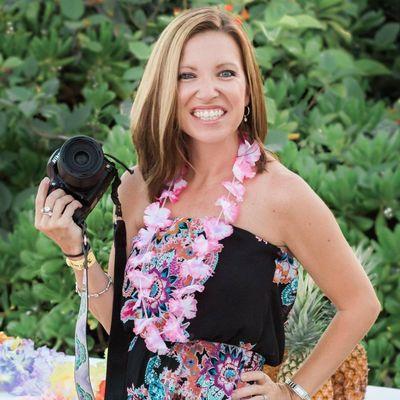 Avatar for Flashy Mama Photography by Jen Scott