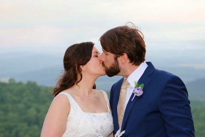 Wedding- Front Royal 2019