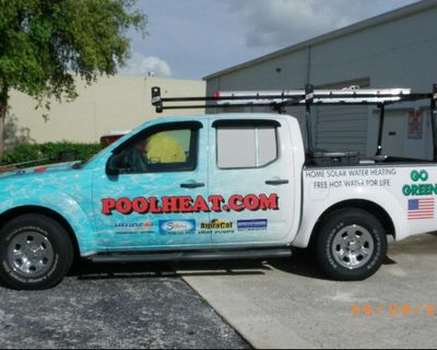 Avatar for Florida Pool Heating Pompano Beach, FL Thumbtack