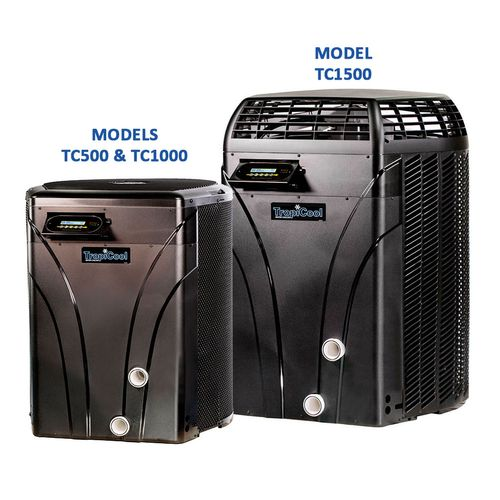 $300 off any Aqua Cal Heat Pump, Heat & Cool Unit & Chillers!