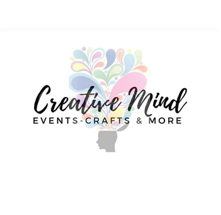 Creative Mind Events-Crafts & More