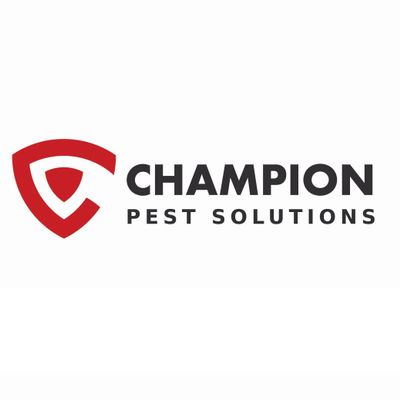 Avatar for Champion Pest Solutions