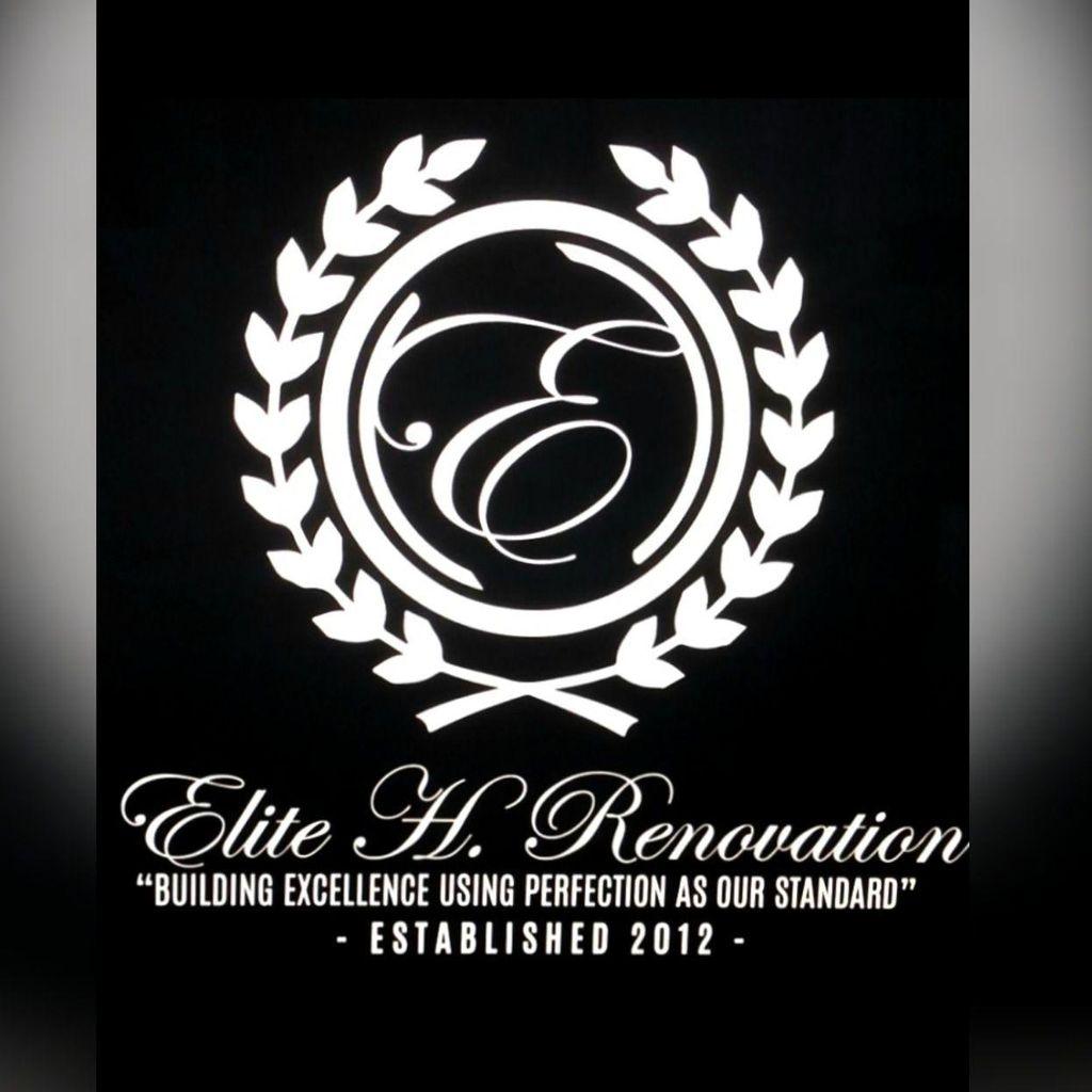 Elite H. Renovation LLC