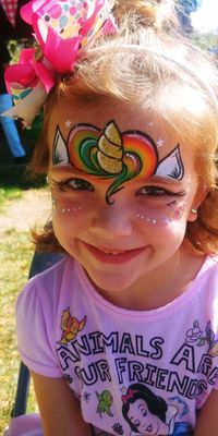 Avatar for Sahara's Party Faces / Sahara Henna Designs Palos Hills, IL Thumbtack