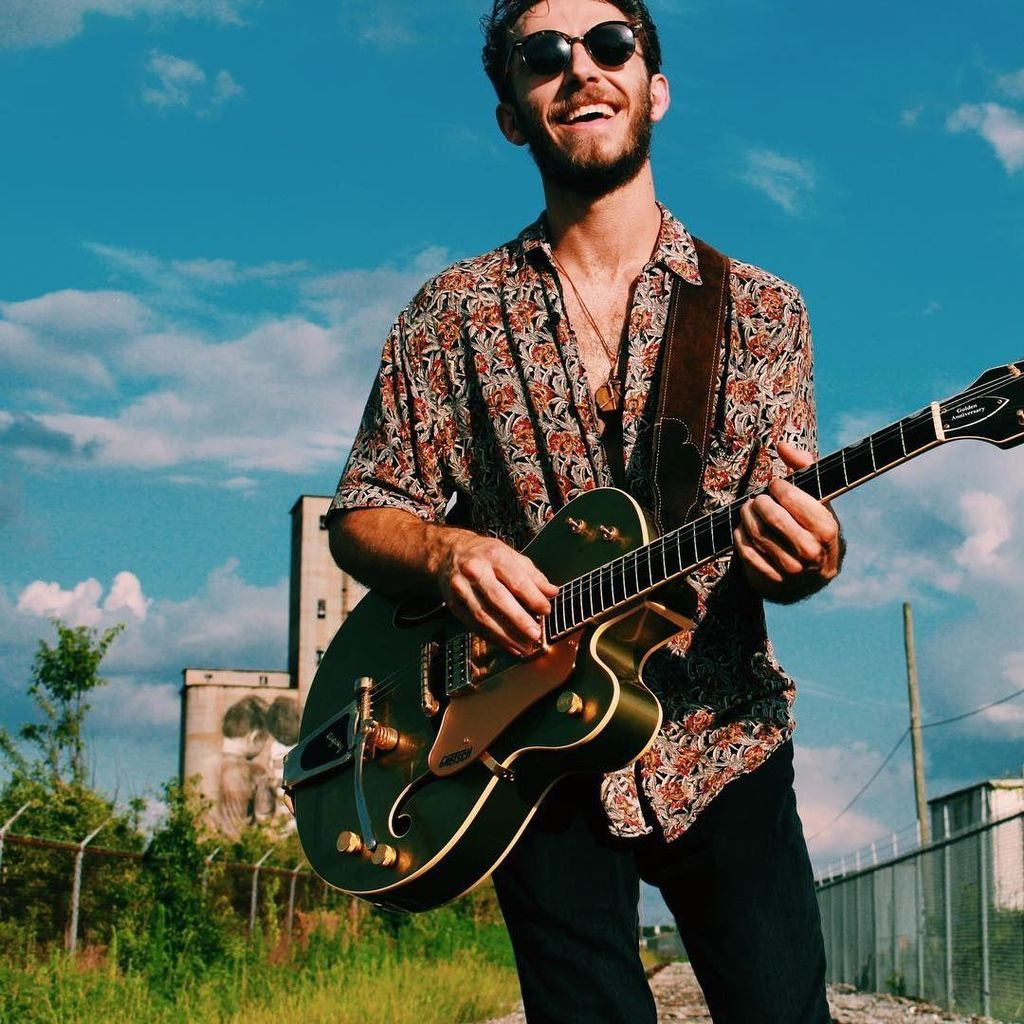 Guitar Lesson Pros Nashville - The Nations