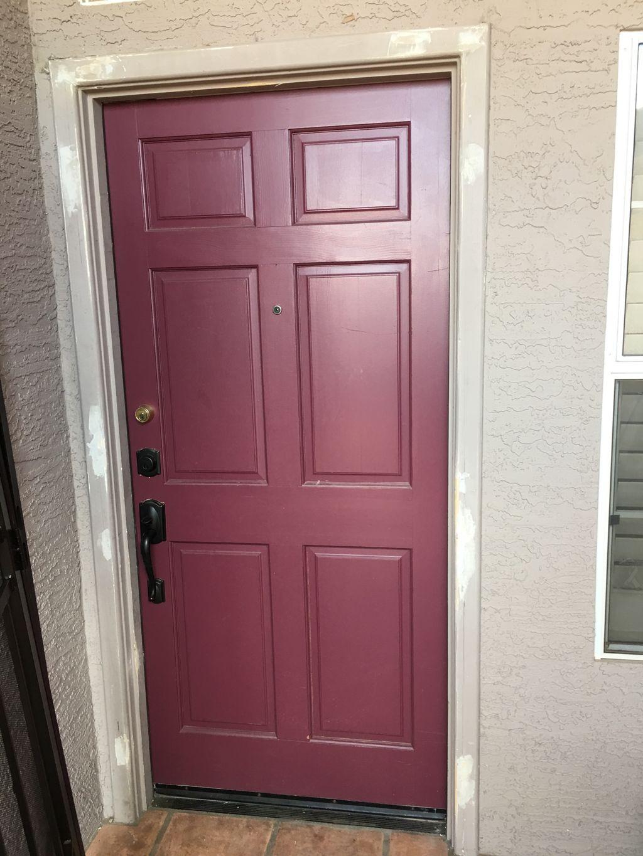 Door Installation - Chandler 2019