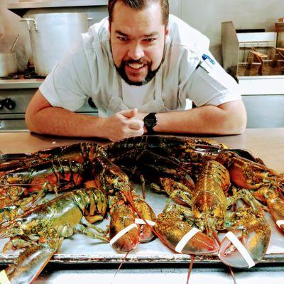 Avatar for Chef Divaldo Destin, FL Thumbtack