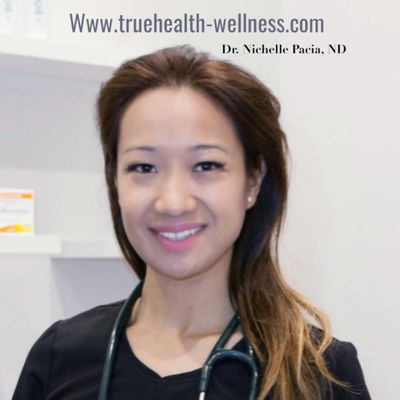 Avatar for Dr. Nichelle Pacia, Licensed Naturopathic Doctor Richmond, TX Thumbtack