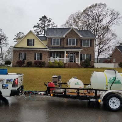 Avatar for J&R Pressure Washing La Grange, NC Thumbtack