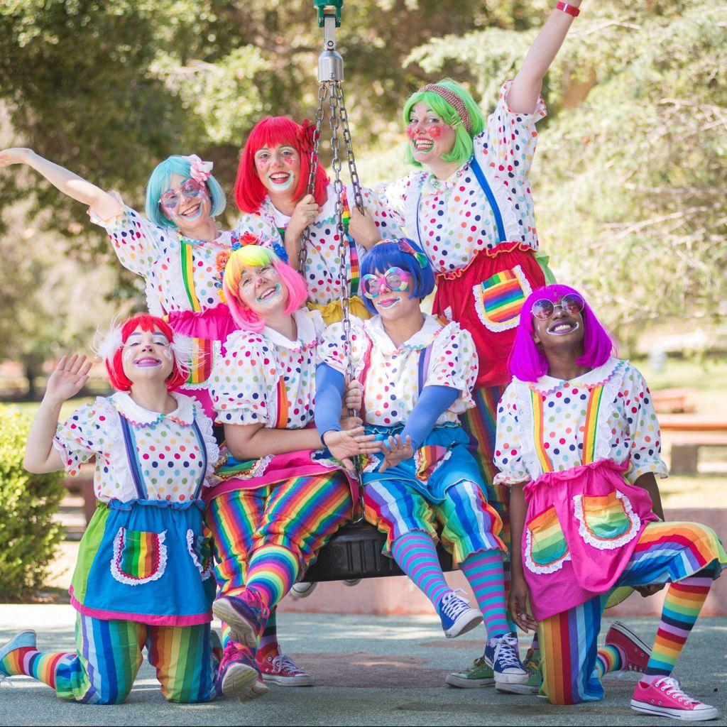 Daizy the Clown & Company